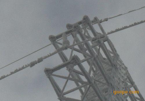 输电线路覆冰在线监测)具有远程控制采集视频