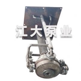江大泵业提供FY-B型保温液下泵