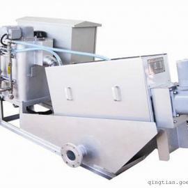 QTDL系列叠螺式污泥脱水机