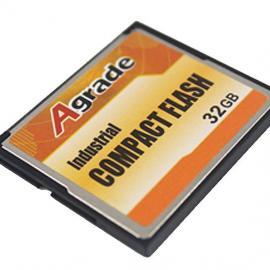 Agrade工业级SLC CF卡
