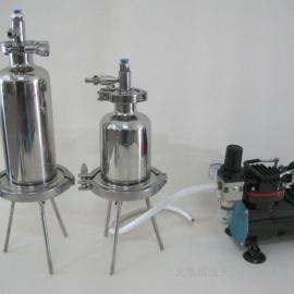 国产HR/TYB-2000ML不锈钢正压过滤器