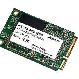 工业级MSATA SSD