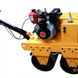 SY-C600全工机械小型扶手压路机