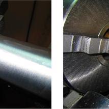 美顺二维超声振动磨削超声波切削设备超声振动切削加工中心