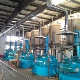 废气除臭设备 有机废气净化处理 生产线尾气处理装置 化肥厂除臭