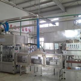 制药厂废气治理 实验室尾气处理装置 酸碱废气除臭设备 废气净化