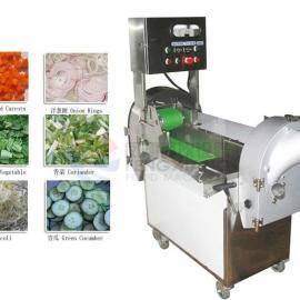 河北博柯莱供应ILSW-X01球茎、叶菜类多功能切菜机