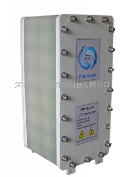 0.5TEDI大量供应EDI超纯水设备 全自动控制EDI0.5T精处理水系统装