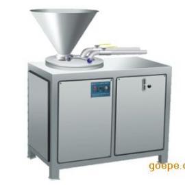 郑州液压灌肠机,不锈钢灌肠机批发价格,方圆机械