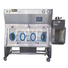 无菌检查隔离器