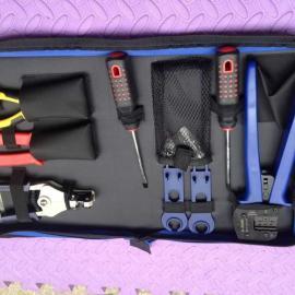 太阳能光伏发电系统安装工具套装/MC4连接器安装工具