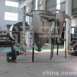 闪蒸干燥机 硫酸铜钙烘干机