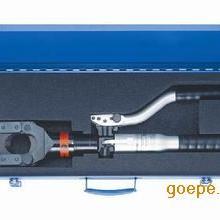 HSG45德国KLAUKE手动液压切刀