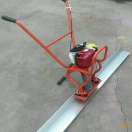 修厂房水泥地面振动尺 建筑用振动尺