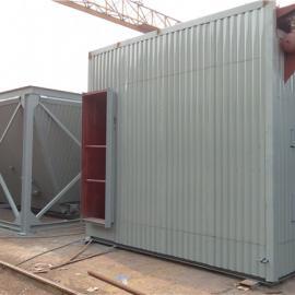 气箱分室脉冲除尘器 订制 布袋收尘