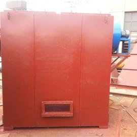 DMC-48袋脉冲单机除尘器