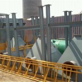 长袋脉冲除尘器 车间大型生产厂设计原理