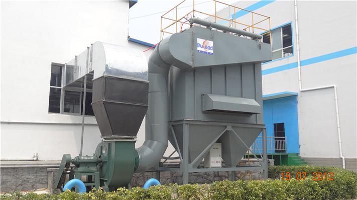 科信除尘器DMC PPC-60000除尘器 气箱脉冲除尘器