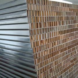 厂家直销优质净化彩钢板,各种类型满足您的需求