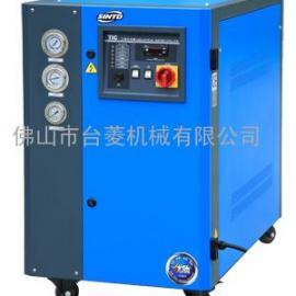 佛山工业冷水机/5HP水冷式冷水机