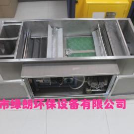 高效厨房无动力油水分离器厂价出售