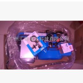 宝华空气压缩机 呼吸空气填充泵宝华junior-ii-E 潜水消防空压机