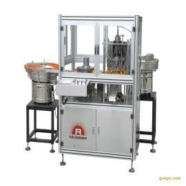 油瓶盖组装机;全自动油瓶盖压旋盖组装机专业制造商