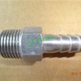 不锈钢胶管接头,不锈钢非标接头,不锈钢宝塔接头,不锈钢皮管接头