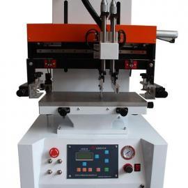 供应金属盒丝印机、生产直销小型台式丝印机、销售丝印机厂商