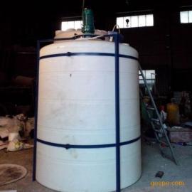 化工合成搅拌设备化学原料搅拌设备化工搅拌装置PE化工罐厂家