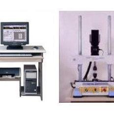 WAW-5电液伺服砂浆疲劳试验机 电液伺服砂浆疲劳试验机