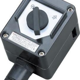 BZM8050防爆防腐照明开关