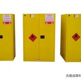 CHENGLIN化学品安全柜|CE认证|无锡成霖科技