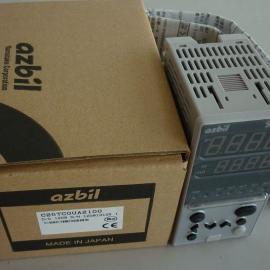 日本山武C25TC0UA1000数字指示器 温控表