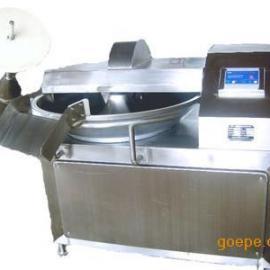 肉类食品加工机械 斩拌机