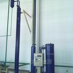 远程控制解吸除氧器远程解析器