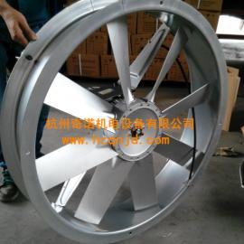 生产SFWF-5型1.1KW烘烤加工正反转耐高温轴流风机