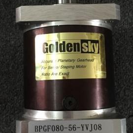 韩国BPGF080A-56-YVJ08行星减速机