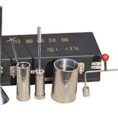 XD-1型土壤相对密度仪_XD-1型土壤相对密度仪供应