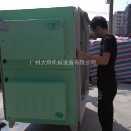 阳江餐饮油烟净化器,小区餐馆油烟净化器