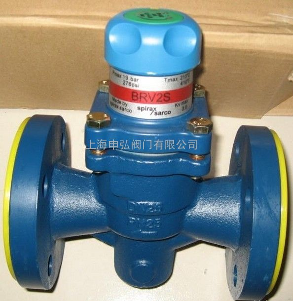 水管减压阀