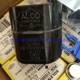 ALCO线圈 ASC2 现货直供全新正品艾默生电磁阀线圈/一件代发