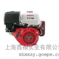 本田GX390水平轴通用汽油机