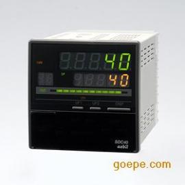 日本山武C40A5G0AS03100数字指示器 调节仪