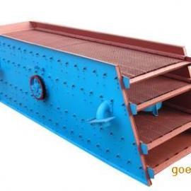 江西龙达矿山机械制造有限公司厂家供应小型筛沙机、SZZ振动筛