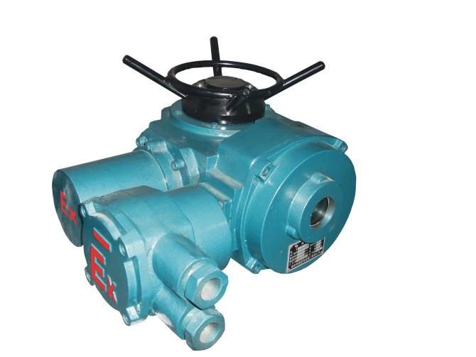 矿用隔爆型电动装置ZB60-24型优惠价格