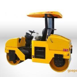 QAY-30 双钢轮振动压路机 3吨压路机