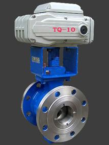 精小型电动执行器DY-160Z型厂家价格优势