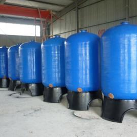 供应沈阳玻璃钢软水罐 锅炉软水罐 压力软化罐