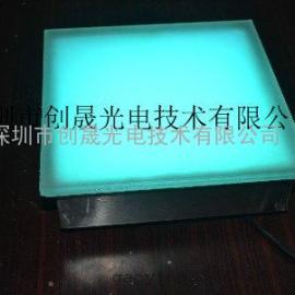LED发光地砖灯、深圳LED发光地砖灯厂家